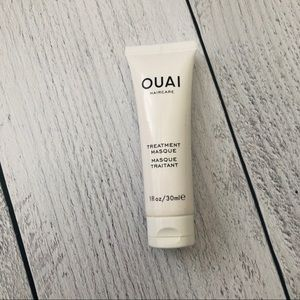OUAI Treatment Masque 30ml/1oz travel size